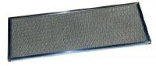 FILTRE A GRAISSES METAL 414X16