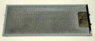 FETTFILTER METALL 386,5X171X9MM