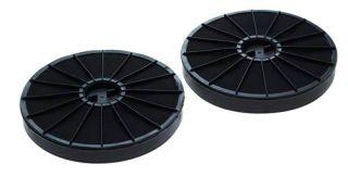 Filtre charbon DKF7 (Pack de 2)