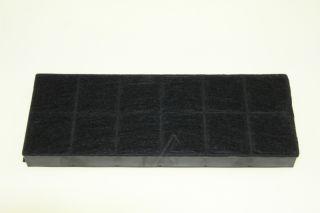 FILTRE CHARBON (RECTANGULAR);TECNOWIND,C2 SAMSUNG DG81-00559A