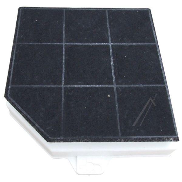 filtre de charbon actif dhz3106 siemens bosch achat vente bosch siemens 1674204. Black Bedroom Furniture Sets. Home Design Ideas