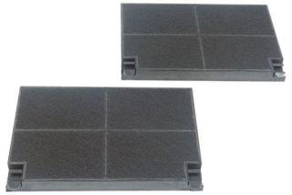 Filtre à charbon Type AH4061E1