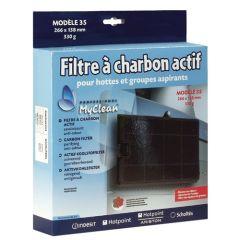 Filtre à charbon Type C00090795