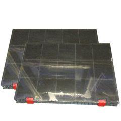 Filtre à charbon Type DHZ5150