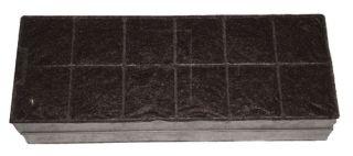 Filtre à charbon Type ACK62260