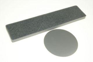 Filtre à charbon Type DKF18