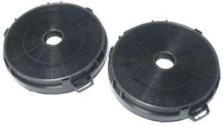 Filtre à charbon Type CR230