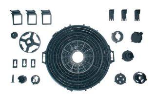 Filtre à charbon Type FCV21