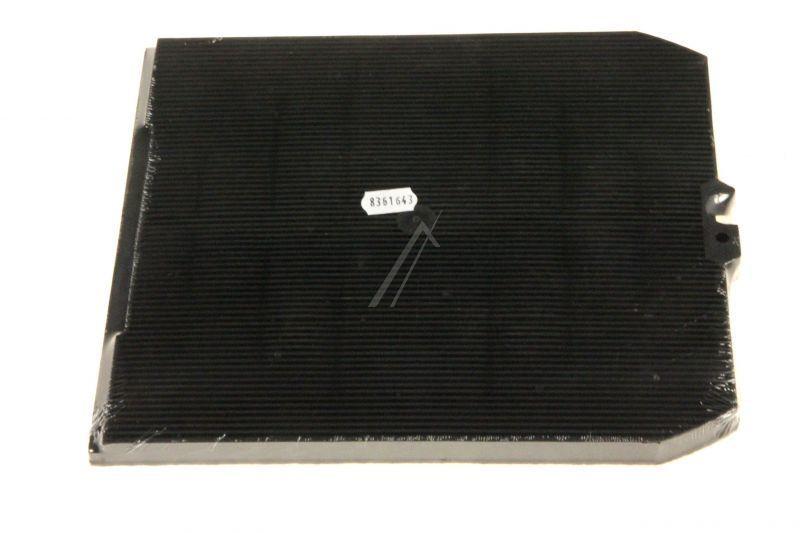 filtre charbon de hotte liebherr scs14 achat vente liebherr 8361643. Black Bedroom Furniture Sets. Home Design Ideas