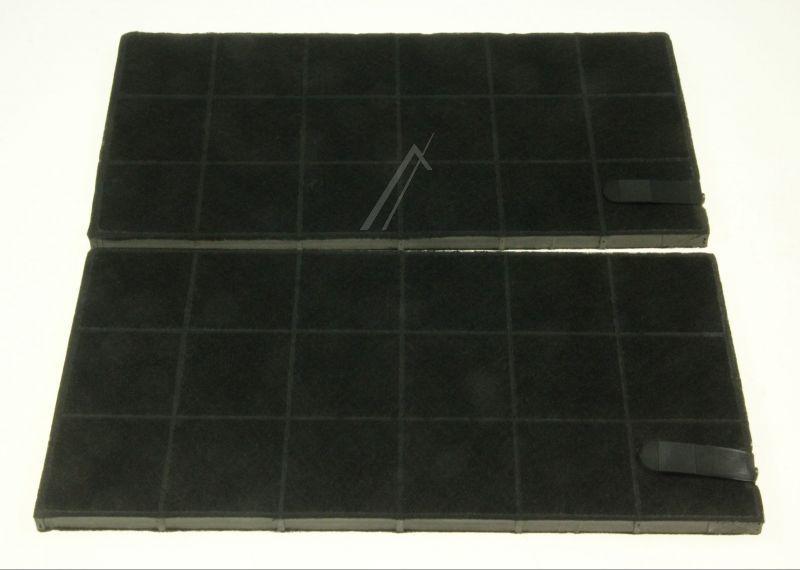 filtre charbon 2 pc electrolux accessoires 4055026050 achat vente electrolux 2148077. Black Bedroom Furniture Sets. Home Design Ideas